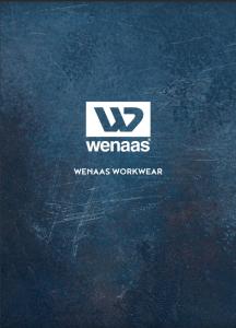 Wenaas Hovedkatalog